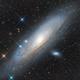 M31,                                LAUBING
