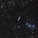 NGC 5907,                                TimotheusIan