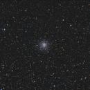 M56  T250 f/4  /  ATIK ONE  /  AZEQ6  /  Moon,                                Pulsar59