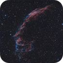 NGC 6992 - La grande dentelle du Cygne,                                Caillault Guillaume
