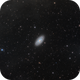 M64 Black Eye Galaxy and IFN,                                Alberto Pisabarro