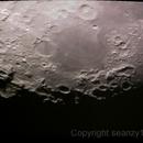 Moon Panoramic,                                Sean Heberly