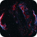 Cygnus Loop,                                Frank Turina