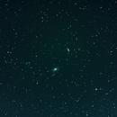 M81 M82 Barndoor tracker,                                mathieuger