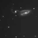 NGC 5395&5394 2018.03.05 crop,                                Alessandro Bianconi