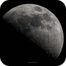 8K Resolution Moonshot!,                                Guillermo Spiers