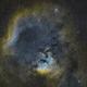 NGC7822 Wide reprocessed,                                Erik Guneriussen