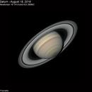 Saturn - August 18, 2019,                                Fábio