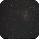 NGC 6946,                                Robert Johnson