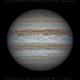 Jupiter - 2016/03/13 7:11 UTC,                                Chappel Astro