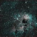 IC410,                                Davy Viaene