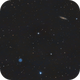 M97 and M108 with DSLR,                                Kharan