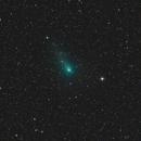 Comet C/2013 US10 (Catalina) September 6 2015,                                Kevin Parker