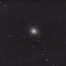 Omega Centauri - Untracked,                                João Pedro Gesser