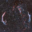 Cirrus Nebula,                                jolind