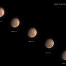 Mars le 10 Janvier 2021,                                Georges