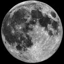 Full Moon Mono Mosaic (IR),                                Rob Tilsley