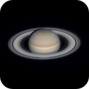 Saturn AUGUST 8th, 2018,                                Vinicius Martins