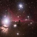Barnard 33,                                Oliverglobetrotter