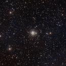 NGC 6934,                                Kathy Walker