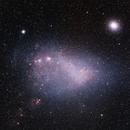Small Magellanic Cloud,                                mwil298