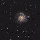 M74,                                davebowman