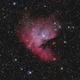 NGC 281 Pacman Nebula,                                Gebhard Maurer