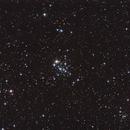 OWL Cluster in Cassiopea,                                Rino