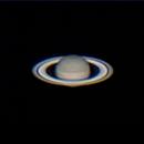 Saturn,                                Chris Massa