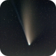 Comet C/2020 F3 Neowise,                                AC1000