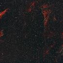 Veil Nebula,                                JDJ