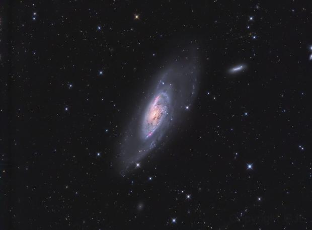 M 106  CVn,                                GJL