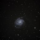 M101,                                Matthias