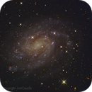 NGC 300,                                Joe