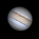 Several Details in Jupiter's  Atmosphere,                                Ecleido Azevedo