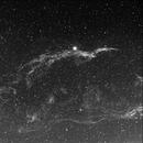 100805 NGC6960 Dentelles dy Cygne V1,                                Obiwan