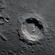 Crater Copernicus,                                Thomas Richter