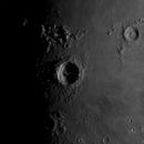 Copernicus Sunrise,                                bubblewed