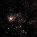 Tarantula Nebula,                                Filip Krstevski / Филип Крстевски