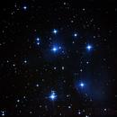 Pleiades,                                Stefano Tosi