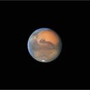Mars 25.09.20. UT-00.34,                                Artur Akopyan.