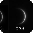 Venus 29-5-2020,                                Steve Ibbotson