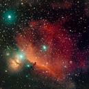 Orion Molecular Cloud Complex,                                Valerio Oss