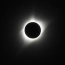 Solar Eclipse 2017,                                Carsten Dosche