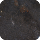 Chi Phi NGC 884 widefield with Panstars,                                Frank Rauschenbach