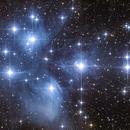 M45,                                Jocelyn Podmilsak