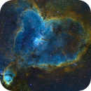 Heart Nebula (IC1805),                                whoseideawasthis