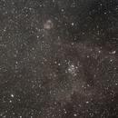 Heart Nebula,                                David Conn