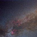 Cygnus Wide Field,                                Juan Lozano