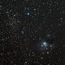 NGC7142,                                Walter Gröning